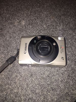 Canon camera like new for Sale in East Hartford, CT