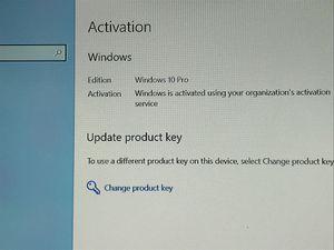 Windows 10 pro 64-bit for Sale in Fresno, CA