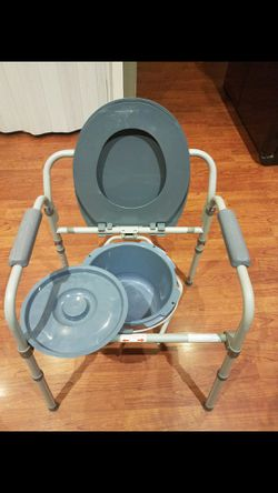 Guardian 3 in 1 commode for Sale in Orlando,  FL