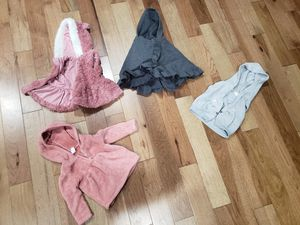 Baby girl clothes 6mos-2t for Sale in Buffalo, NY