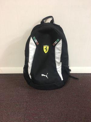 Puma Ferrari Bag for Sale in Aurora, IL