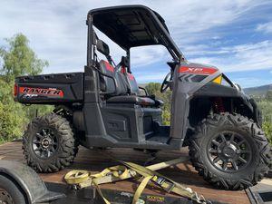 2015 Polaris Ranger 900xp for Sale in Ramona, CA