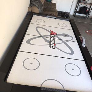Air Hockey Table for Sale in Queen Creek, AZ