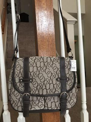 NY&Company messenger bag with tag for Sale in Pflugerville, TX
