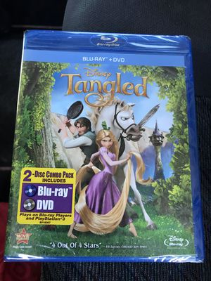 New Disney bluray 4k for Sale in Costa Mesa, CA