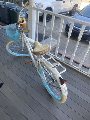Nice Bike Great Condition for Sale in Manassas, VA