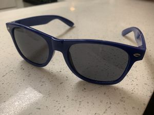 Blue Voting Sunglasses! for Sale in Los Angeles, CA