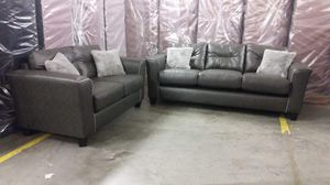 New sofá loveseat for Sale in Randleman, NC