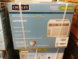 Brand new Crosley Air Conditioner for Sale in Cleveland, OH