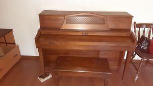 Baldwin piano for Sale in Tulsa, OK