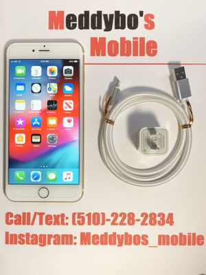 iPhone 6s Plus 32gb Gold (Factory Unlocked) Excellent Condition for Sale in Oakland, CA