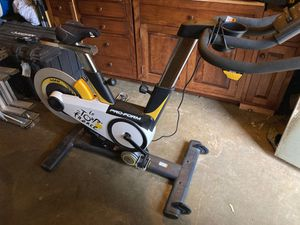 Pro-form Tour de France Stationary bike for Sale in Portland, OR