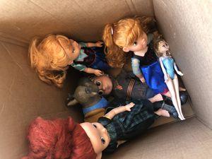 Disney Dolls for Sale in Fort McDowell, AZ