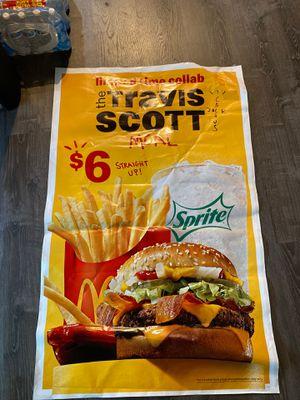 Travis Scott for Sale in Covina, CA