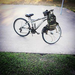 Customize bike BUILD.32 for Sale in Dallas, TX