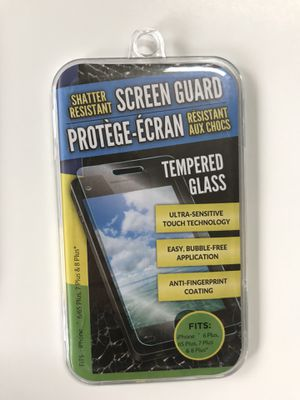 Screen Guard Shatter Resistant for Sale in Walnut, CA