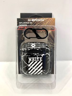 WHT AirPod Case Cover for Sale in Norco, CA