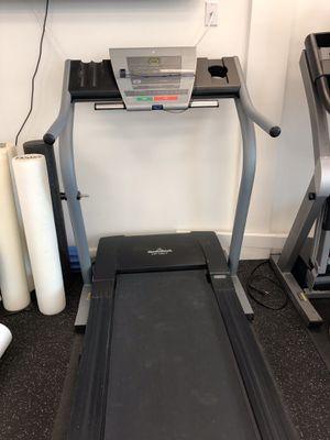 NordicTrack EXP 1000 X treadmill for Sale in Sarasota, FL