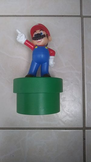 Mario for Sale in Brewer, ME