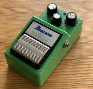 Ibanez TS9 tube screamer - no trades for Sale in Clifton Heights, PA