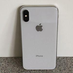 iPhone X 64GB for SPRINT Pawn Shop Casa de Empeño for Sale in Vista, CA