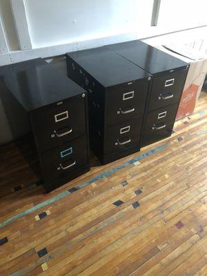 File Cabinets for Sale in Dallas, TX