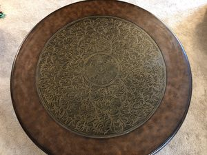Coffee table for sale for Sale in Poway, CA