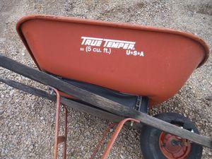 Wheelbarrow for Sale in Goodyear, AZ