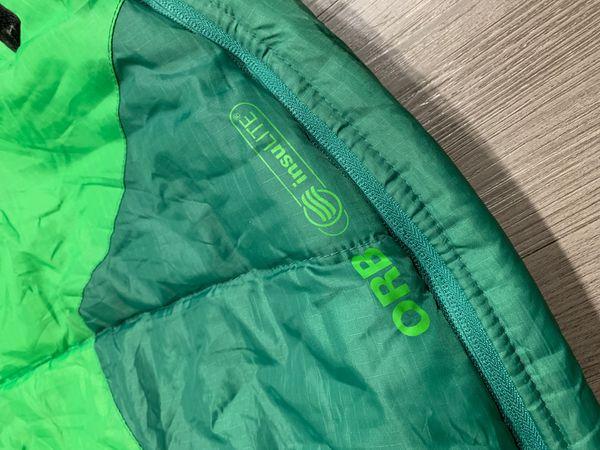 Kathmandu ORB sleeping bag