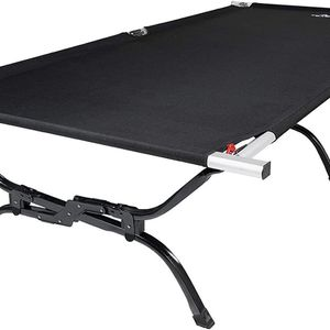 TETON Sports Outfitter XXL Camping Cot for Sale in San Jose, CA