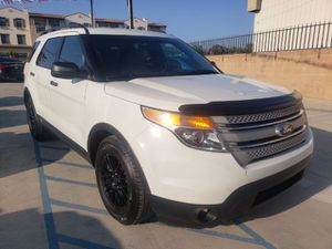 2011 Ford Explorer for Sale in Bloomington, CA
