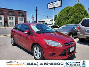 2014 Ford Focus for Sale in North Salt Lake, UT