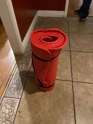 Amazon Basics Yoga Mat for Sale in Fresno, CA