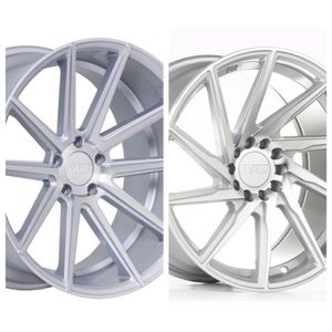"F1R Wheels 18"" 5x114 5x100 5x120 ( only 50 down payment/ no CREDIT CHECK) for Sale in Millersville, MD"