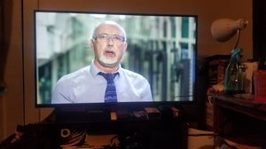 Vizio tv with remote for Sale in Newport News, VA