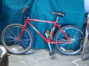 Hard Rock Specialized Mountain Bike for Sale in Fresno, CA