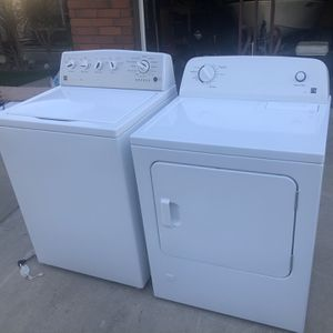 Kenmore Washer And Dryer Set for Sale in Corona, CA