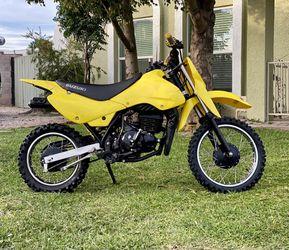 Suzuki Jr 80 Kids Dirtbike Titled  for Sale in Phoenix, AZ