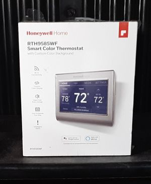 Honeywell Smart Thermostat for Sale in Philadelphia, PA