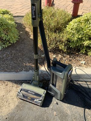 Shark apex vacuum for Sale in Chula Vista, CA