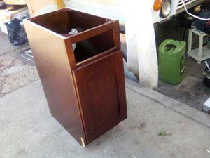 Kitchen cabinet by desperado shaker for Sale in Los Angeles, CA