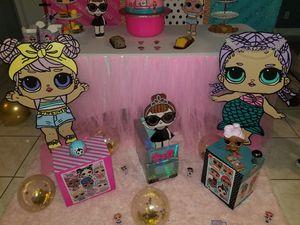 LOL surprise Dolls for Sale in Hialeah, FL