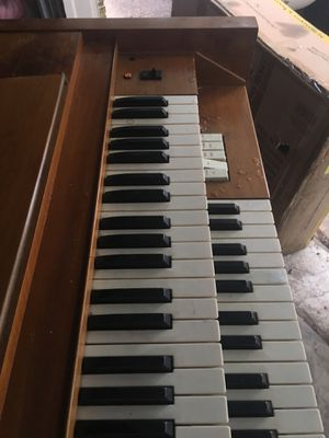 Organ piano for Sale in Spring, TX