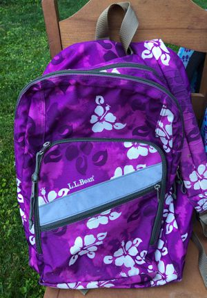 Girls School Backpack and Tennis Backpack for Sale in Chevy Chase, MD