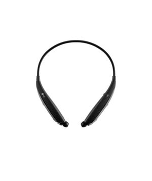LG JBL Tone Ultra HBS-820 Wireless Bluetooth Stereo Neckband Headset Earbuds Black for Sale in Los Angeles, CA