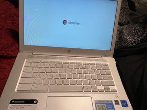 Hp Chromebook 14 for Sale in Mesa, AZ