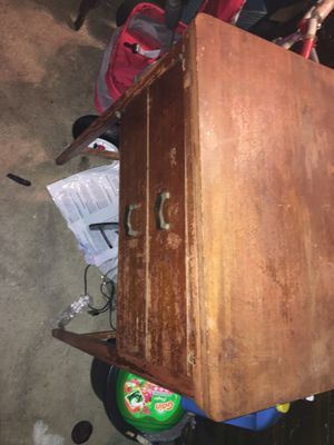 White sewing machine for Sale in McMinnville, OR