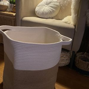 Basket / Boho Decor for Sale in Los Angeles, CA