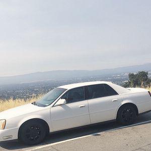 Cadillac Deville for Sale in San Jose, CA