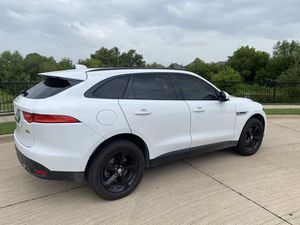 2017 Jaguar F-PACE for Sale in Fort Worth, TX